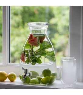 Riviera Maison - When life gives you lemons Decanter