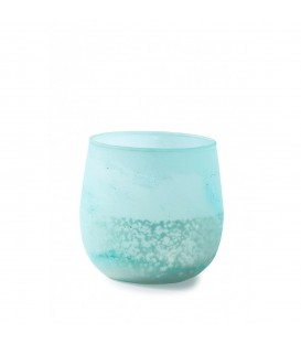 Riviera Maison - Happy Island Votive ice blue