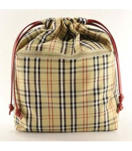 HYMY Bag POCHETTE Cotton - Cotton London Piccolo