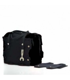 HYMY Bag NEOPRENE - Nr.1 Black Nero