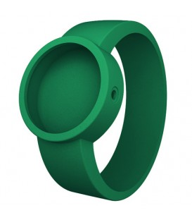 O clock strap - Emerald Green
