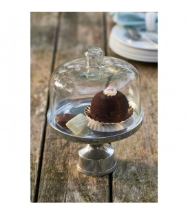 Riviera Maison - The Greenhouse Cake Stand S