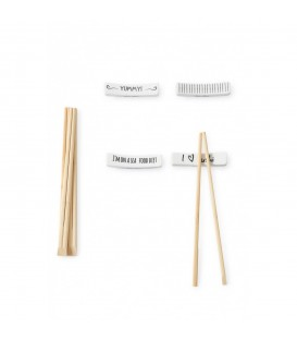 Riviera Maison - Chopstick Holders 4 pcs