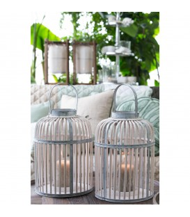 Riviera Maison - Ocean Spa Lantern - 367760