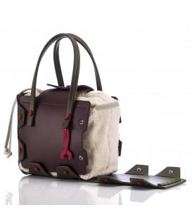 HYMY Bag POCHETTE - Merinos