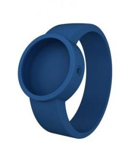 O clock strap - Capri Blue