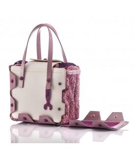 HYMY Bag Tiffany - Beige