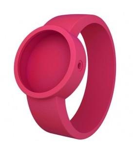 O clock strap - Magenta