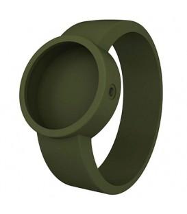 O clock strap - Olive
