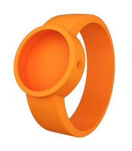O clock strap - Orange
