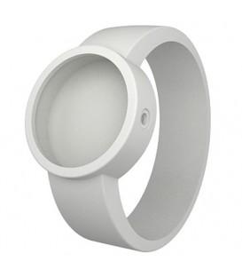 O clock strap - White