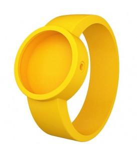 O clock strap - Yellow