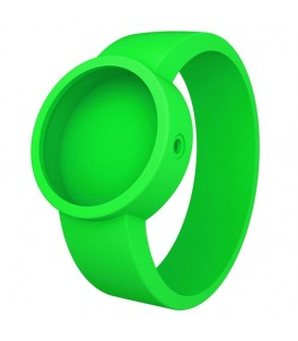 O clock strap - Fluo Green