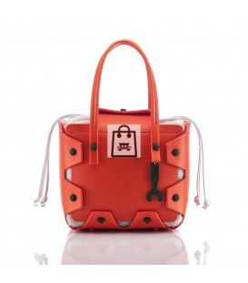 HYMY Bag Merinos - Orange