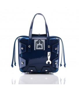 HYMY Bag BOAZ Line - Nr. 13 Navy Blue