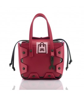 HYMY Bag FRUIT Line - Nr. 3 Red Rosso Verdone