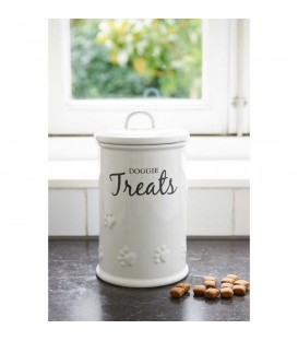 Riviera Maison - Doggie Treats Storage Jar
