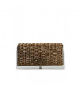 Riviera Maison - Rustic Rattan Bread Box