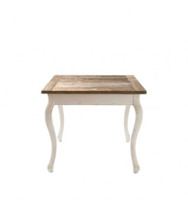 Riviera Maison - Driftwood Dining Table 90x90 cm