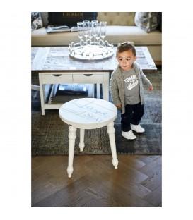 Riviera Maison - Have a Seat Stool