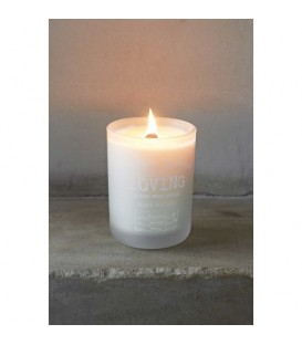 RM Scented Candle Loving - Vanilla