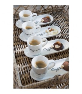 Riviera Maison - Caffe Solo - Set for 2