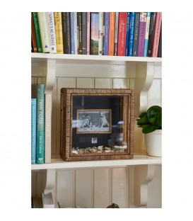 Riviera Maison - Cabot Cove Shadow Box S