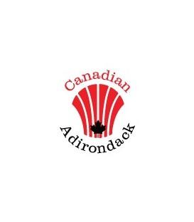 Canadian Adirondack